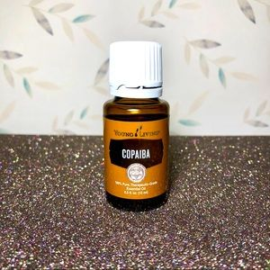 Young Living Copaiba Oil 15ml Bottle NEW